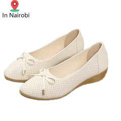 ladies shoes women  shoes casual soft shoes students women shoe  Flats sandals slipper girl beige 40