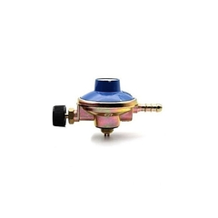 Generic 6KG Gas Cylinder Regulator multi- coloured normal