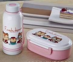 Kids snack set