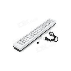 LED Rechargable Emergency Lamp Light white normal 3200mAh