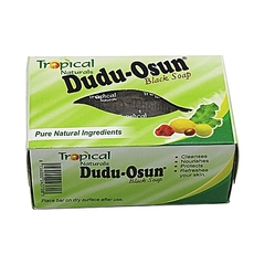Dudu-Osun Black soap black