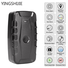 YingShiJie car location Monitoring APP vehicle tracking Anti-theft Long standby gps tracker