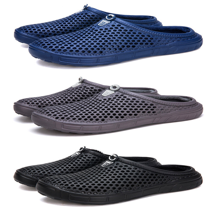 e7f79454ef3b Cave-hole Shoes Furry and Thicken Couple Furry Shoes Removable Slippers at  Home and Outdoor