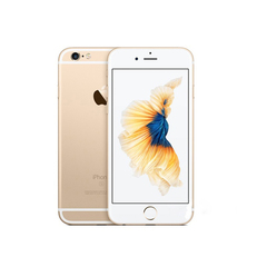 The original Apple 6S 2GB memory 16G 64G 128G 4.7 inch IOS dual-core fingerprint unlock mobile phone golden