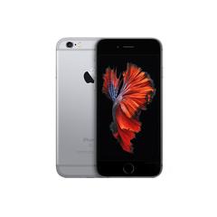 The original Apple 6S 2GB memory 16G 64G 128G 4.7 inch IOS dual-core fingerprint unlock mobile phone space ash