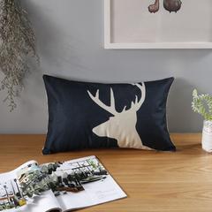 Nordic Style Sofa Pillowcase for Car Office Bedding Home Sofa Cushion Pillow Cover Pillow Case 7 30*50 cm
