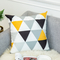 Nordic Style Geometric Pillow Covers Home Decorative Sofa Cushion Bedding Pillowcase 12 45*45cm