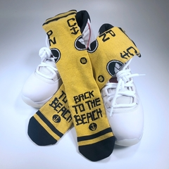 Men's tide socks STANCE brand socks 100% cotton, breathable, comfortable, very beautiful c free size free size
