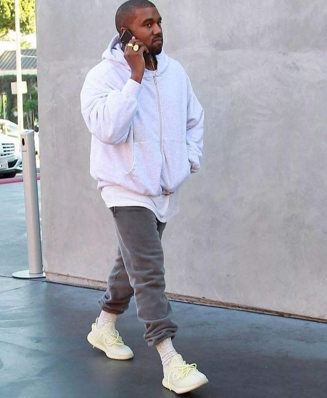best sneakers 8a84b 6186f Adidas YEEZY Boost 350V2 butter color, as shown, is not satisfied with the  refund Butter color UK6