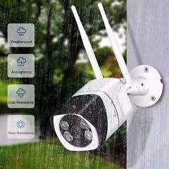 MINI IPcamera outdoor wifi camera 1080P Waterproof camera CCTV