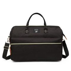 Unisex Travel Bag Large Shoulder Luggage Travel Duffle Bags Weekend Bags Women Hand Travel Bag black large size