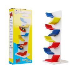 Race Track Building Blocks Construction Toys colorful 30*13*6cm