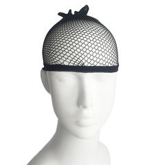 Light Wig Net Cool Wig Net black 1cm