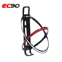 Carbon Fiber Bicycle Bottle Holder Cup Holder Water Drink Cage 74mm Diameter Black-L