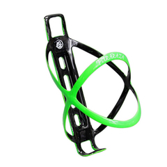 Bicycle Bottle Holder Cup Holder Water Drink Cage Suitable For 72-74mm green
