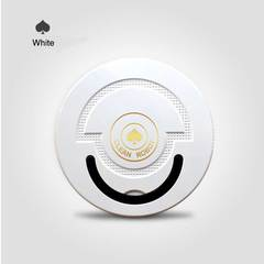 Sweeper 2h Working Time Sweep Machine Cleaning Robot Suitable For Your Big House white 23*23*7cm