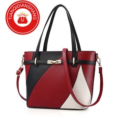 TQDS 2019 explosion promotion, discount big bargains, affordable, specials, handbags red ordinary