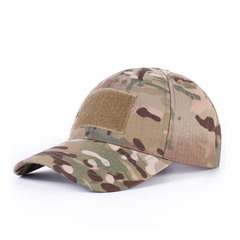 Multicam Camouflage Tactical Baseball Caps Summer Military Army Airsoft Hats Men Women 03 one size
