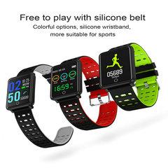 F3 Smart Bracelet 1.44