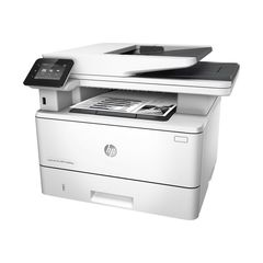 HP LaserJet Pro MFP M426dw Laser multi function printer WHITE