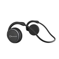 Backhanging Bluetooth Headset Mobile Phone Headset Wireless Sports Call and Answer Phone Music can b