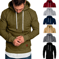 AFS 2019 NEW MENS HOODIES  EXPLOSIVE PRICE WITH HIGH QULAITY ON SALE Army Green m