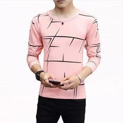 AFS MENS SHIRTS EXPLOSIVE PRICE FOR PROMOTION BEST CHOICE FOR NEW CUSTOMERS Style 1 Pink m cotton + polyester