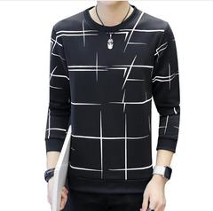 AFS MENS SHIRTS EXPLOSIVE PRICE FOR PROMOTION BEST CHOICE FOR NEW CUSTOMERS Style 1 Black l cotton + polyester