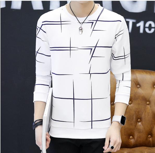 AFS MENS SHIRTS EXPLOSIVE PRICE FOR PROMOTION BEST CHOICE FOR NEW CUSTOMERS Style 1 White xxxl cotton + polyester