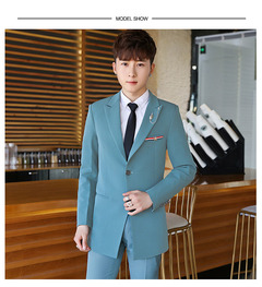 AFS HIGH QUALITY SUIT FOR MEN LOWEST PRICE FOR ONLY ONE STOCK Sky blue m