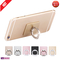 1 pcs 109 ksh 360 Degree Mobile Phone Tablets Holder Bracket Finger Ring For iPhone  All Phones sliver holder*1