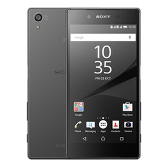 Sony Xperia Z5 E6653 Smartphone Phone 32GB+3GB Cell Phones 4G Ram Single Sim 23MP Protector Cover black 32g