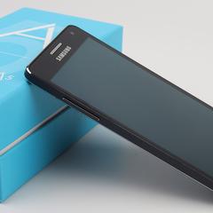Refurbished  Original Unlocked Samsung Galaxy A5 4G Mobile Phones 5.0inch 13MP 2GB 16GB Smartphones black 16g