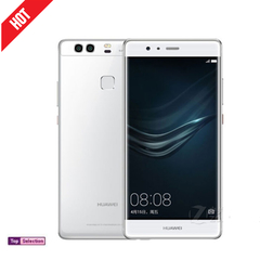 Refurbished Smartphones Huawei P9 plus Very New Unlock 4G Mobile Phones 5.5 inch 12MP 4GB+64GB Gift white 64g