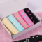 5 pieces New Cotton Ladies'Underwear Underpants girl Lace Soft comfortable and breathable box-packed uniform code weight 40-45kg