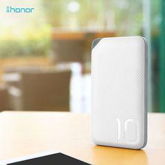HUAWEI AP08L 10000mAh 5V/2A Quick Charging Power Bank Micro-USB White 10000mAh