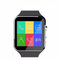 Bluetooth Smart Watch Sport Passometer  with Camera Support SIM Card Facebook for Android Phone Black one size