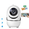 HD 1080P Cloud IP CCTV Camera WiFi Wireless Baby Monitor Night Vision Auto Security Surveillance white 720p ip camera