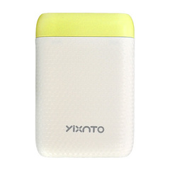 Power Banks Mobile power supply Mobile  10400 mA USB cell phone battery charging treasure random 10400