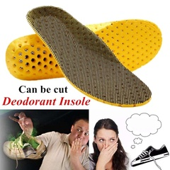 Anti-odor Breathable Honeycomb Sports Insole 35
