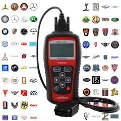 Automobile Fault Diagnosis Instrument Detection Decoder Scanner