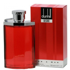 Desire for a Man Alfred Dunhill  for Men- 100ml