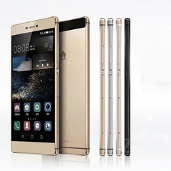HuaWei P8 4G LTE Mobile Phone Android 5.0 Kirin 935 IPS 1920X1080 3GB RAM 16GB ROM moon silver