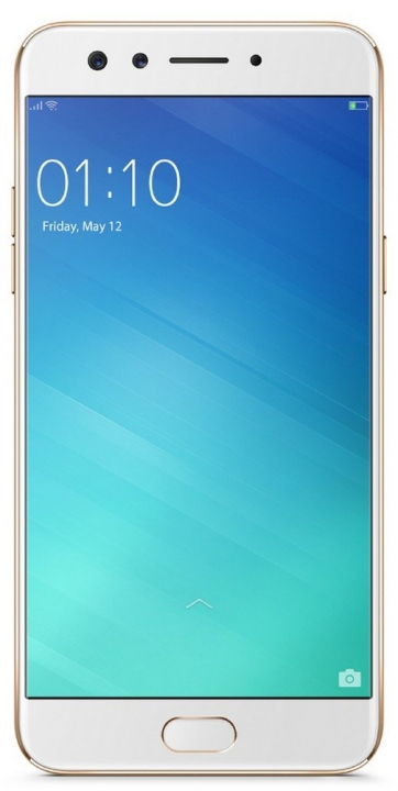 "smart phone OPPO F3 - 6"" inch mobile phone 4GB/64GB 16MP/23MP Camera 4G smartphones gold"
