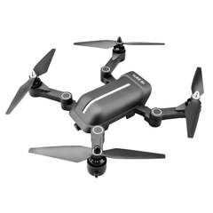 S3 Professional Drone With 1080P Camera Foldable Anti 7-Scale Wind Wifi Built-in GPS Smart Follow Me black one