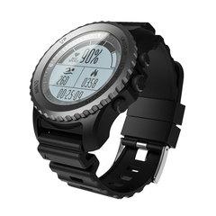 S968 GPS Smart Watch IP68 Waterproof Heart Rate Monitor Sport Wristwatch Pedometer Swimming Outdoor black men wome smartwatch