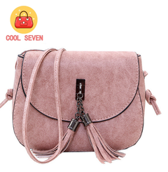 Explosion promotion in 2019, low price one day snapped up, Handbags, Fashion Shoulder Bags Pink one size