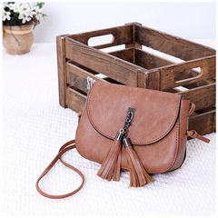 Explosion promotion in 2019, low price one day snapped up, Handbags, Fashion Shoulder Bags Brown one size