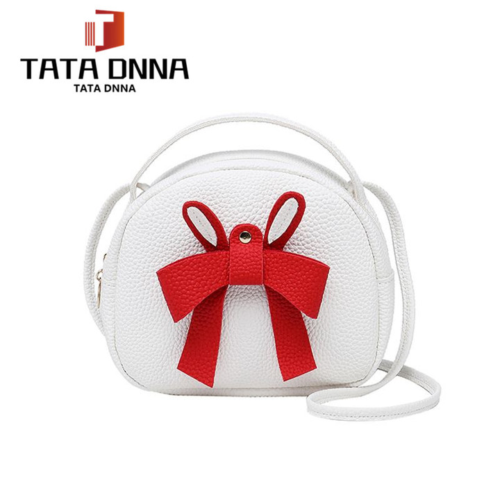 New Promotion in 2019, Crazy Buy, Special Price, Handbags, Single Shoulder Slant Bags White ordinary