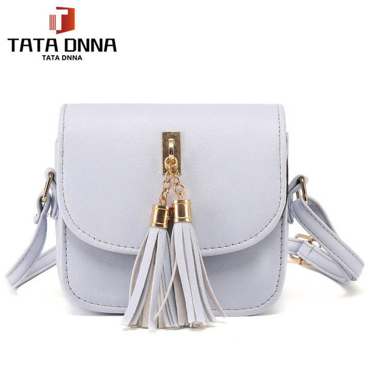 TATA Fashion Bags Female Handbag Shoulder Bag Women Bag,Crazy Promotion, Limited Purchase of 10 blue one size